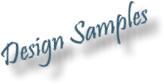 J's Design Samples