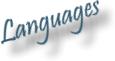 My Skills: Languages