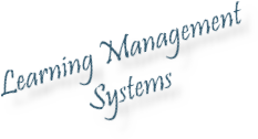 My Skills: Learning Management Systems